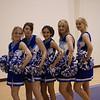 (031) Hope at ACS Junior High Basketball Game, December 13, 2007