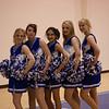(032) Hope at ACS Junior High Basketball Game, December 13, 2007