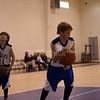 (024) Hope at ACS Junior High Basketball Game, December 13, 2007