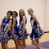 (029) Hope at ACS Junior High Basketball Game, December 13, 2007