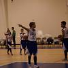 (006) Hope at ACS Junior High Basketball Game, December 13, 2007