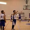 (034) Hope at ACS Junior High Basketball Game, December 13, 2007