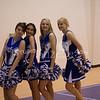 (028) Hope at ACS Junior High Basketball Game, December 13, 2007
