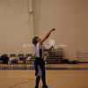 (007) Hope at ACS Junior High Basketball Game, December 13, 2007