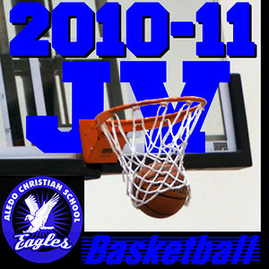 JV Basketball 2010-11