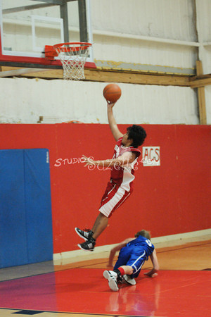 2011, 12-29 3. Irving Highlands vs Azle Tournament
