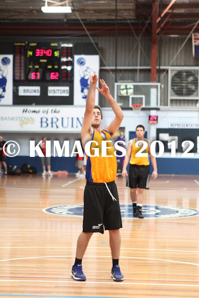 Bankstown Pre-Season 2012 - © KIMAGES 2011 - 0524