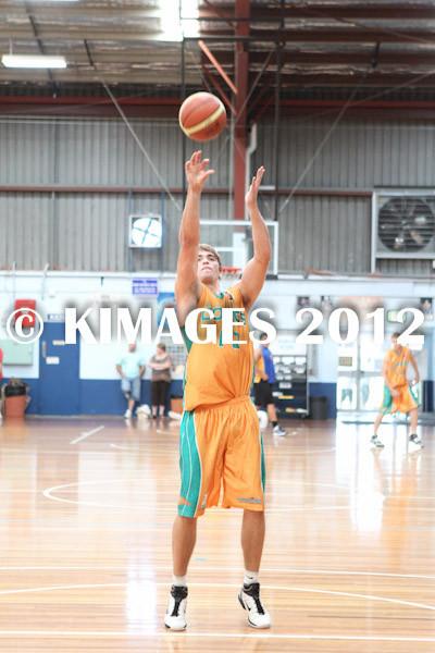 Bankstown Pre-Season 2012 - © KIMAGES 2011 - 0644