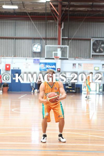 Bankstown Pre-Season 2012 - © KIMAGES 2011 - 0641