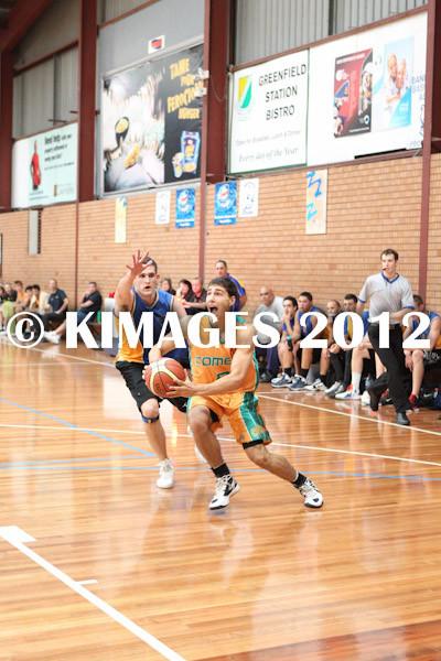 Bankstown Pre-Season 2012 - © KIMAGES 2011 - 0674