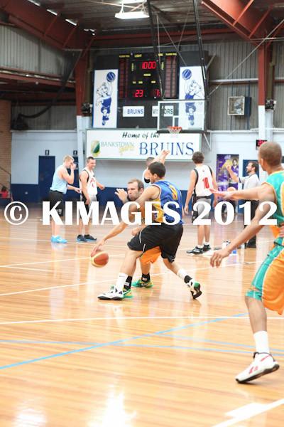 Bankstown Pre-Season 2012 - © KIMAGES 2011 - 0663
