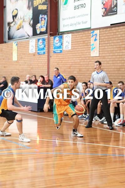 Bankstown Pre-Season 2012 - © KIMAGES 2011 - 0671
