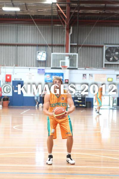 Bankstown Pre-Season 2012 - © KIMAGES 2011 - 0640