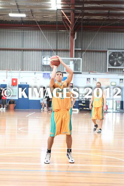 Bankstown Pre-Season 2012 - © KIMAGES 2011 - 0688