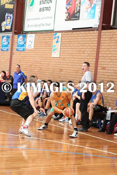 Bankstown Pre-Season 2012 - © KIMAGES 2011 - 0667