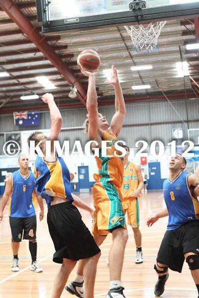 Bankstown Pre-Season 2012 - © KIMAGES 2011 - 0658
