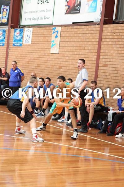 Bankstown Pre-Season 2012 - © KIMAGES 2011 - 0668