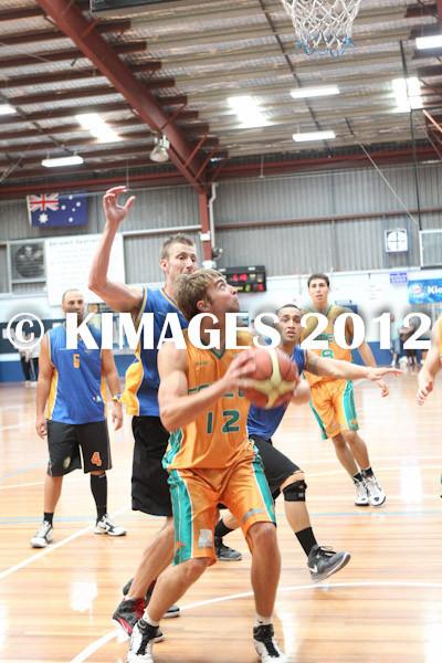 Bankstown Pre-Season 2012 - © KIMAGES 2011 - 0653