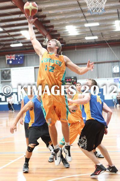 Bankstown Pre-Season 2012 - © KIMAGES 2011 - 0650