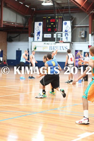 Bankstown Pre-Season 2012 - © KIMAGES 2011 - 0664