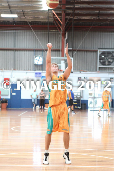 Bankstown Pre-Season 2012 - © KIMAGES 2011 - 0645