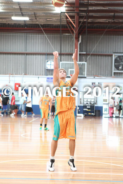 Bankstown Pre-Season 2012 - © KIMAGES 2011 - 0662