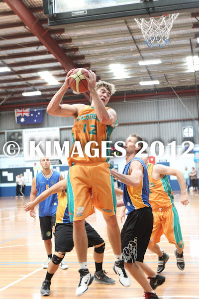 Bankstown Pre-Season 2012 - © KIMAGES 2011 - 0652
