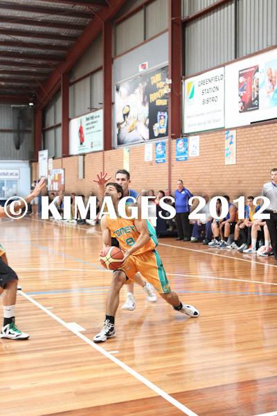 Bankstown Pre-Season 2012 - © KIMAGES 2011 - 0675