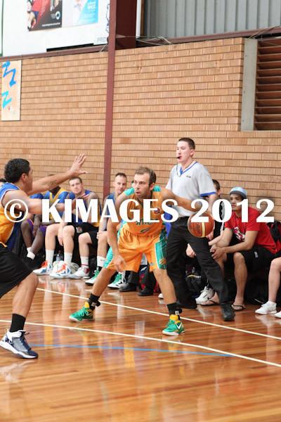 Bankstown Pre-Season 2012 - © KIMAGES 2011 - 0648