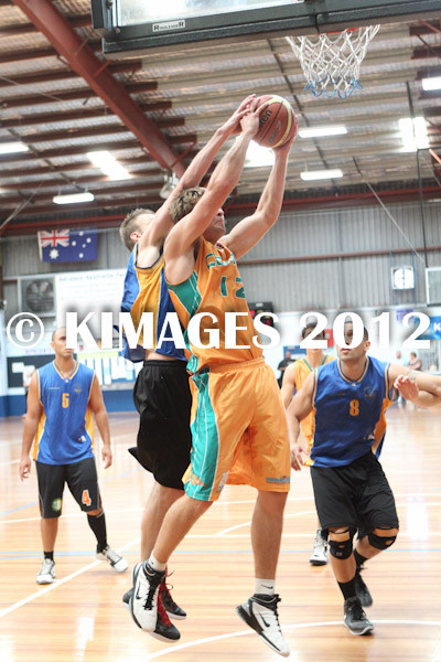 Bankstown Pre-Season 2012 - © KIMAGES 2011 - 0655