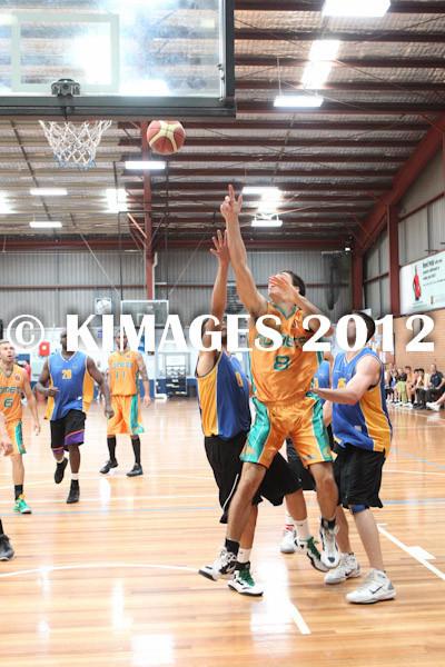 Bankstown Pre-Season 2012 - © KIMAGES 2011 - 0680