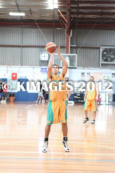 Bankstown Pre-Season 2012 - © KIMAGES 2011 - 0689