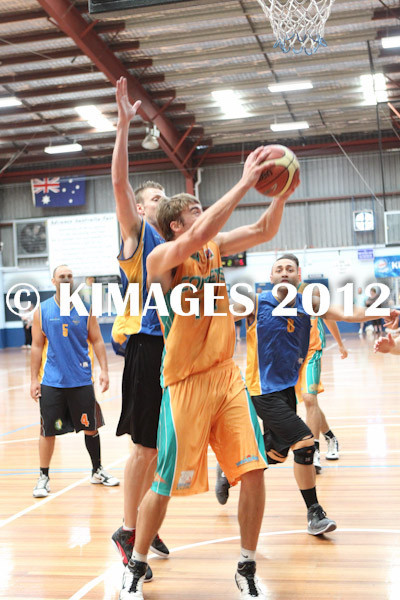 Bankstown Pre-Season 2012 - © KIMAGES 2011 - 0654