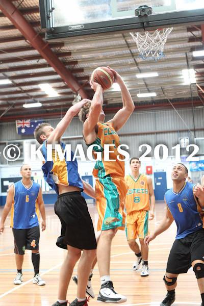 Bankstown Pre-Season 2012 - © KIMAGES 2011 - 0657