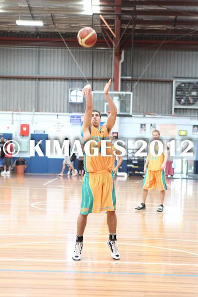 Bankstown Pre-Season 2012 - © KIMAGES 2011 - 0690