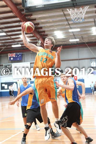 Bankstown Pre-Season 2012 - © KIMAGES 2011 - 0651