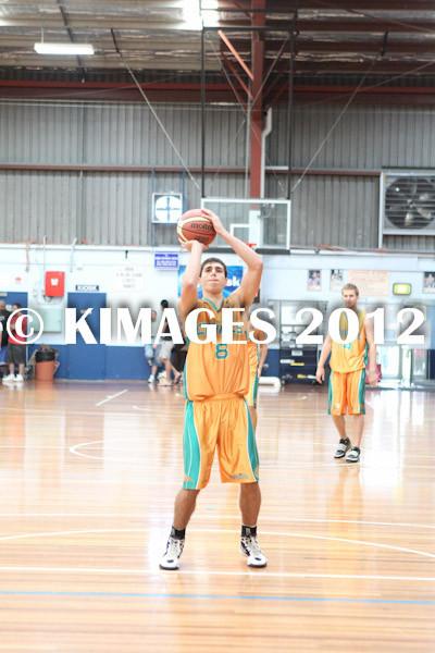 Bankstown Pre-Season 2012 - © KIMAGES 2011 - 0687