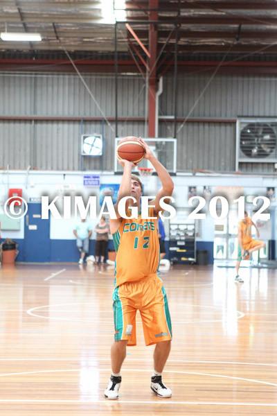 Bankstown Pre-Season 2012 - © KIMAGES 2011 - 0642
