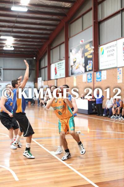 Bankstown Pre-Season 2012 - © KIMAGES 2011 - 0676