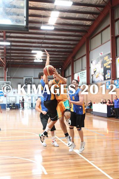 Bankstown Pre-Season 2012 - © KIMAGES 2011 - 0677