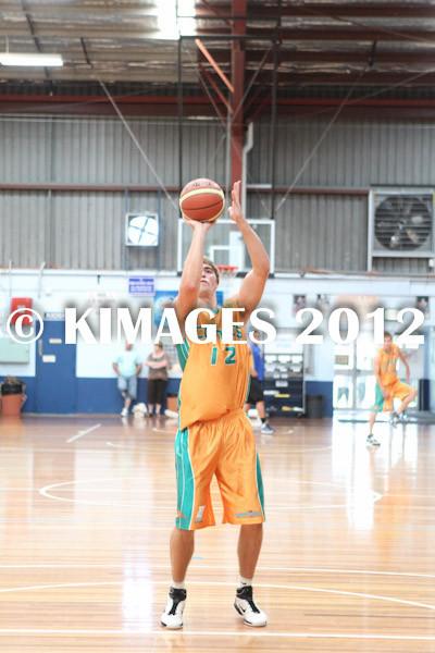 Bankstown Pre-Season 2012 - © KIMAGES 2011 - 0643