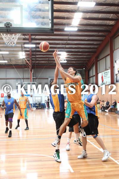 Bankstown Pre-Season 2012 - © KIMAGES 2011 - 0679