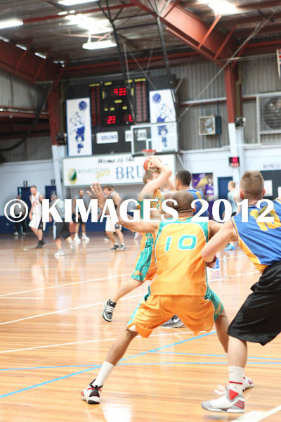 Bankstown Pre-Season 2012 - © KIMAGES 2011 - 0669