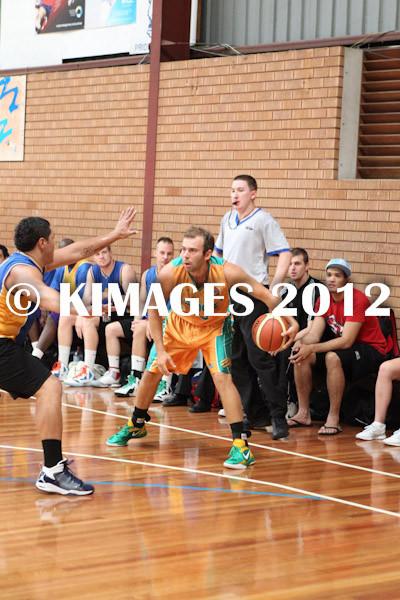 Bankstown Pre-Season 2012 - © KIMAGES 2011 - 0649