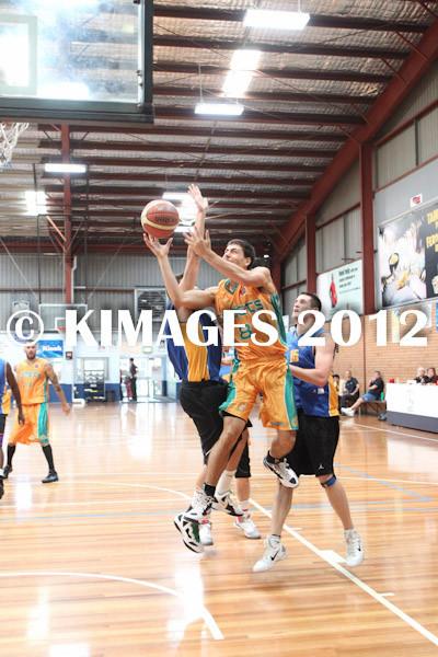 Bankstown Pre-Season 2012 - © KIMAGES 2011 - 0678