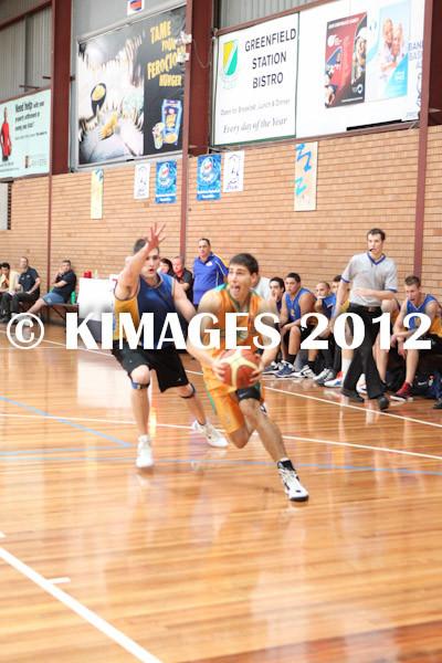 Bankstown Pre-Season 2012 - © KIMAGES 2011 - 0673