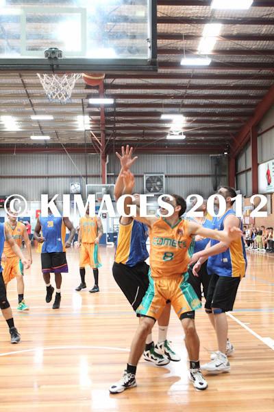 Bankstown Pre-Season 2012 - © KIMAGES 2011 - 0681