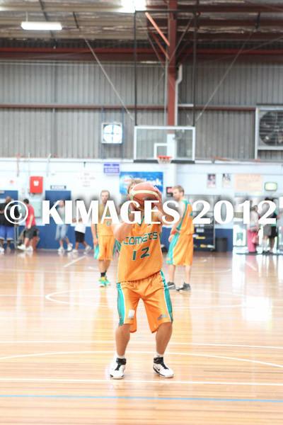 Bankstown Pre-Season 2012 - © KIMAGES 2011 - 0659