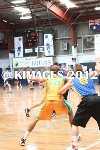 Bankstown Pre-Season 2012 - © KIMAGES 2011 - 0670