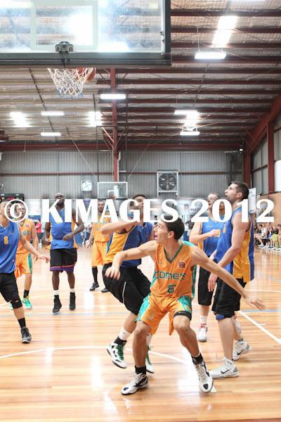 Bankstown Pre-Season 2012 - © KIMAGES 2011 - 0682